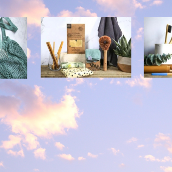 A range of eco products